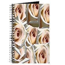 Roses Wedding Journal
