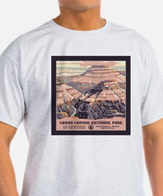 Cute Wpa travel T-Shirt