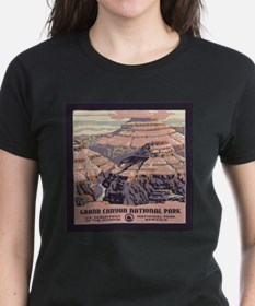 Cute Wpa travel Tee