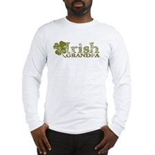 Unique St patricks day feck Long Sleeve T-Shirt
