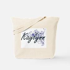 Cute Kaylynn Tote Bag