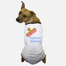 Sleep Apnea Dog T-Shirt