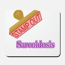 Sarcoidosis Mousepad