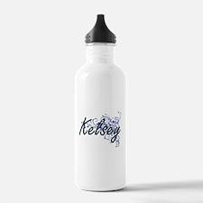 Kelsey Artistic Name D Water Bottle