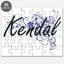 Unique Kendal Puzzle