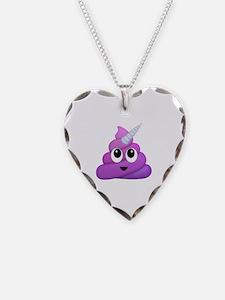 Unique Android Necklace