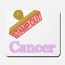 Cancer Mousepad