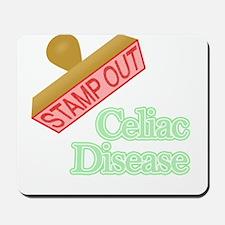 Celiac Disease Mousepad