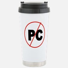 PC Travel Mug