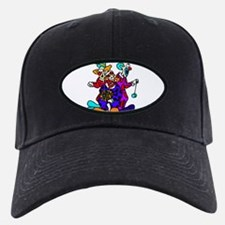 goofy clown Baseball Hat