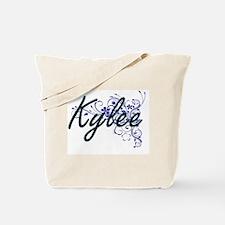 Cute Kylee Tote Bag