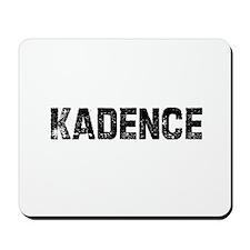Kadence Mousepad