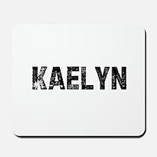 Kaelyn Mousepad