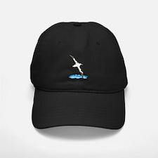 Albratross Bird Baseball Hat