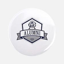 Cute Alumni Button