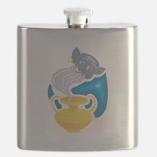 Genie Flask
