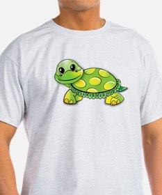 Cute Turtle man T-Shirt