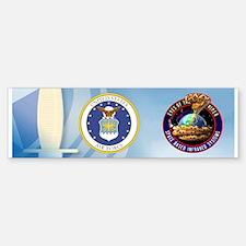Viper Bumper Bumper Sticker