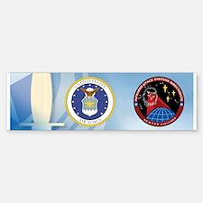 Infrared Directorate Bumper Bumper Sticker