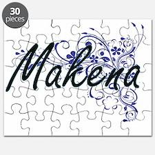 Cute Makena Puzzle