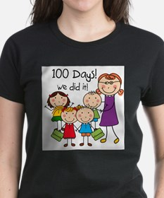 Cute 100th day of school Tee