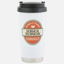 surgical technician vin Travel Mug
