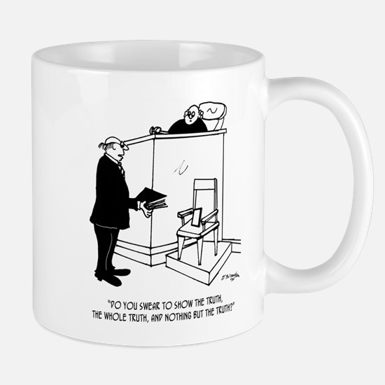 Cell Phone Cartoon 9357 Mug