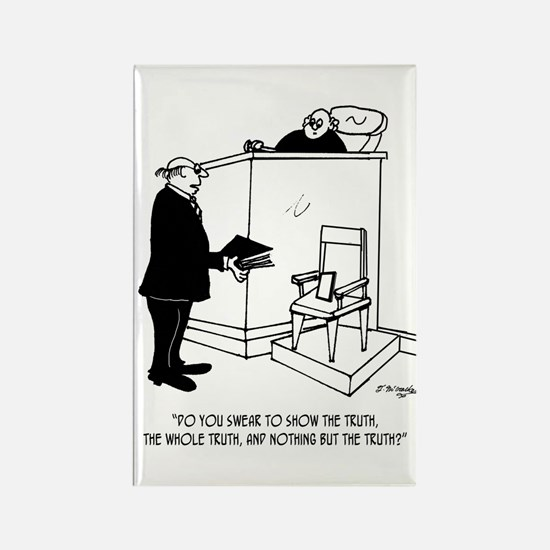 Cell Phone Cartoon 9357 Rectangle Magnet