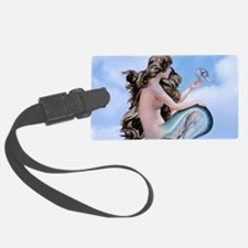 Why Do I Desire This So? Luggage Tag