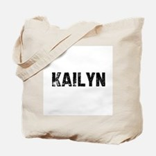 Kailyn Tote Bag