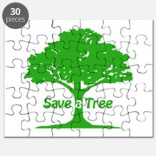 Save a Tree Puzzle