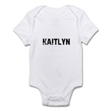 Kaitlyn Infant Bodysuit