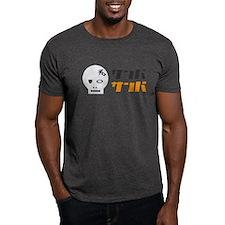 Skeleton & Samba -  T-Shirt