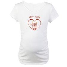 WEST ALLIS (hand sign) Shirt
