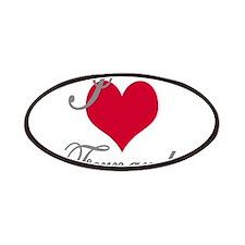 I love (heart) Fernanda Patch