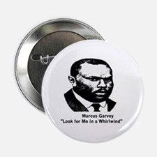 Marcus Garvey Button