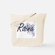 Cute Raina Tote Bag