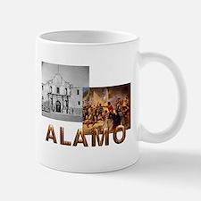 ABH Alamo Small Small Mug