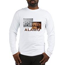 ABH Alamo Long Sleeve T-Shirt
