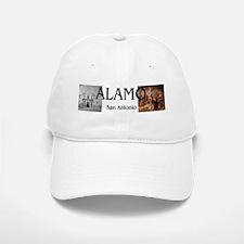 ABH Alamo Baseball Baseball Cap