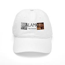 ABH Alamo Baseball Cap