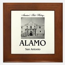 ABH Alamo Framed Tile