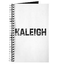 Kaleigh Journal