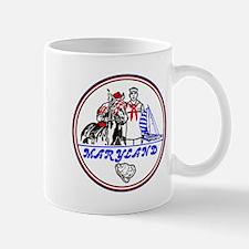 Maryland - Mug