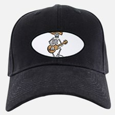 hang man Baseball Hat