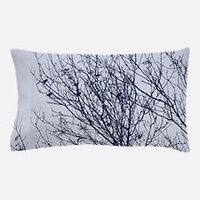 Cute Starlings Pillow Case