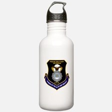 USAF Security Forces Water Bottle