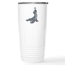 100%jewcy pink copy.png Travel Coffee Mug