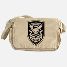MAC V SOG (BW) Messenger Bag