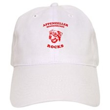 Appenzeller Sennenhunde Baseball Cap